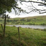 Photo of High Blean B&B Semer Water as see across Semer Water from Marsett